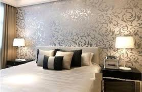 Wallpapers For Home Interiors Fascinating Wallpaper Home Interiors Ideas Cosy Bedroom Wallpaper