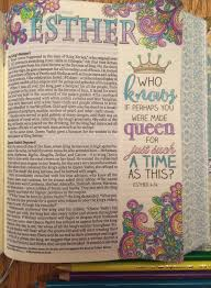 tips and links journaling the bible