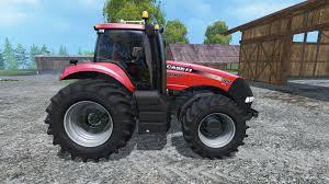 ih magnum 380 cvx v1 2 for farming simulator 2015