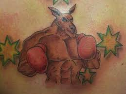 boxing tattoos tattoo collections