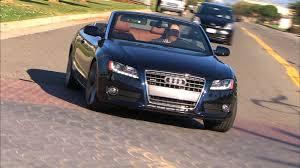 2010 audi a5 cabriolet 2010 audi a5 cabriolet review roadshow