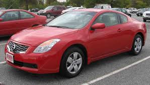 nissan altima coupe hp 100 reviews 2008 altima coupe specs on margojoyo com