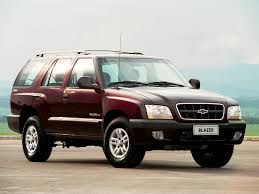 24 best chevrolet blazer s10 brasil images on pinterest blazers