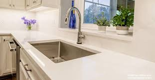 what is the best countertop to put in a kitchen undermount vs drop in sinks for kitchen countertops