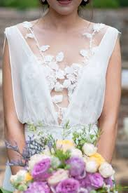 wedding dresses for outdoor weddings watercolour garden wedding inspiration garden wedding