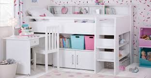 cabin beds for girls reece cabin bed white gltc