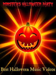 free halloween background sounds amazon com best halloween music videos vidura barrios amazon