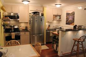 Kitchen Remodel Project Kitchen Remodel In Hastings Ny Bruzzese Home Improvements