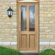 Oak Exterior Doors Front Doors Wondrous Front Door Oak For Contemporary Ideas