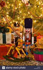 victorian christmas tree celebration stock photos u0026 victorian