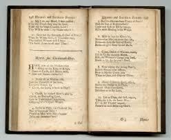 history of hymns u201chark the herald angels sing u201d discipleship