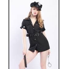 Halloween Costumes Cops Role Play Costumes Police Promotion Shop Promotional
