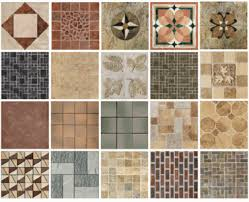 Kitchen Tile Floor Designs by Kitchen Tile Floor Designs That Are Not Boring Kitchen Tile Floor