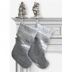 christmas stockings as christmas decorations 15 designs