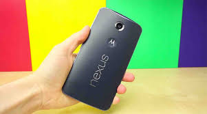 nexus 6s that are on t mobile and manually flashed to lmy48i are