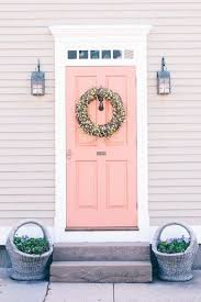 embrace my space key west front doors pink front door come and