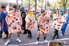 Halloween Japanese Costumes Tokyofashion U0027s Interesting Flickr Photos Picssr