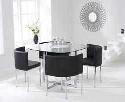 Dining Room Sets Glass Top by Dining Tables Transitional Dining Table Set Glass Kitchen Table