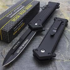 cool knife 7 5 the joker why so serious black spring assisted knife