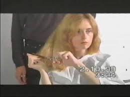 women haircutting in prison dvd 219
