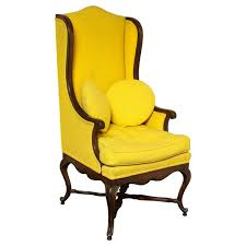 High Back Wing Armchairs Antique And Vintage Wingback Chairs 803 For Sale At 1stdibs