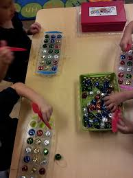 the crazy pre k classroom 5 christmas centers and a new tpt unit