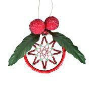 61 best native american christmas ornaments images on pinterest