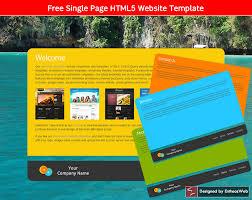 flash website template free free website templates
