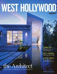 west hollywood winter 2015 by west hollywood magazine issuu