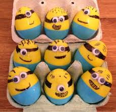 Decorating Easter Eggs Minion by The 25 Best Minion Easter Eggs Ideas On Pinterest Minion Eggs