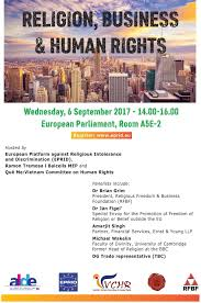 latest rfbf business interfaith understanding u0026 peace