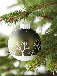 Glass Decoration For Christmas Tree by Stunning Glass Christmas Decoration Ideas Christmas Celebrations