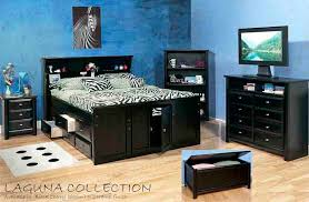 Bookcase Bed Queen Bookcase Queen Bc