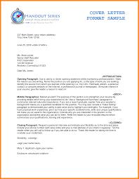 formal block letter format gallery letter samples format