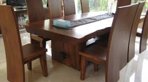 dining room table solid wood solid wood dining room tables for sale dining table set