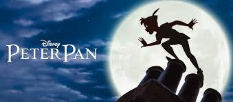 Peter Pan S Home by Peter Pan Disney Movies