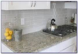 Light Grey Subway Tile Backsplash Kitchen Herringbone Tiles Home - Grey subway tile backsplash