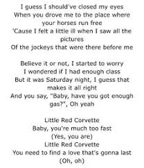 prince corvette lyrics prince corvette machine liked on