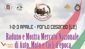 noleggio auto porto cesareo porto cesareo raduno e mostra mercato di auto e moto d epoca