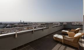 suites in seville city centre hotel sevilla center official