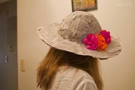 como hacer un sombrero de carton safari a kenia pequeños exploradores