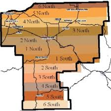 map of oregon tax lots umatilla co planning gis