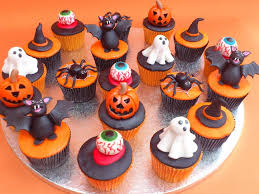 halloween birthday cupcakes u2013 festival collections