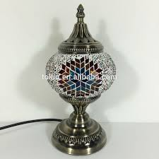 Mosaic Table Lamp 2015 New Design Home Decorative Tc1m02 Turkish Mosaic Table Lamp