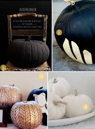 modern pumpkin designs modernize your halloween euro style home