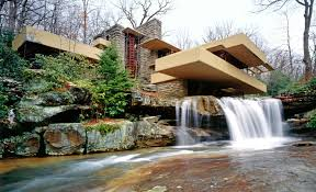 100 frank lloyd wright falling water floor plan falling