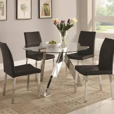 beautiful 10 person dining room table with rustic modern dining