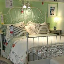 White Metal Bed Frame Queen T4taharihome Page 5 Single Bed Frame Black Plush Bed Frame Ikea