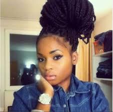 natural hair braid hairstyles for teenagers various box braids