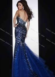 shiny royal blue prom dresses prom dresses dressesss